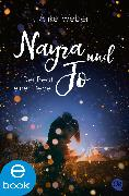 Cover-Bild zu Weber, Anke: Nayra und Jo (eBook)
