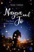 Cover-Bild zu Weber, Anke: Nayra und Jo