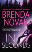 Cover-Bild zu Novak, Brenda: In Seconds (Bulletproof, Book 2) (eBook)