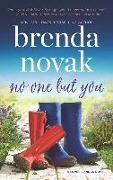 Cover-Bild zu Novak, Brenda: No One But You (Silver Springs, Book 2) (eBook)
