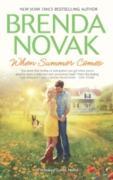 Cover-Bild zu Novak, Brenda: When Summer Comes (Whiskey Creek, Book 3) (eBook)