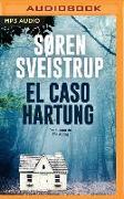 Cover-Bild zu Sveistrup, Søren: El Caso Hartung