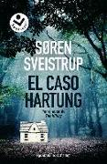 Cover-Bild zu Sveistrup, Soren: El Caso Hartung