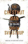 Cover-Bild zu Sveistrup, Søren: The Chestnut Man (eBook)