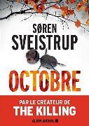 Cover-Bild zu Sveistrup, Soren: Octobre