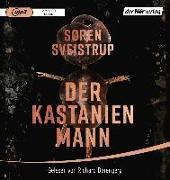 Cover-Bild zu Sveistrup, Søren: Der Kastanienmann