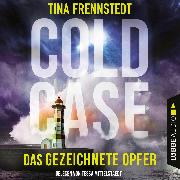 Cover-Bild zu Frennstedt, Tina: Das gezeichnete Opfer - Cold Case 2 (Gekürzt) (Audio Download)
