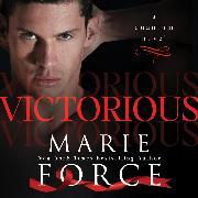 Cover-Bild zu Force, Marie: Victorious - Quantum, Book 3 (Unabridged) (Audio Download)