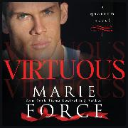 Cover-Bild zu Force, Marie: Virtuous - Quantum, Book 1 (Unabridged) (Audio Download)