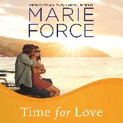 Cover-Bild zu Force, Marie: Time for Love - Gansett Island, Book 9 (Unabridged) (Audio Download)
