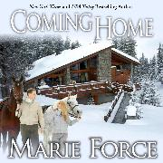 Cover-Bild zu Force, Marie: Coming Home - Treading Water, Book 4 (Unabridged) (Audio Download)
