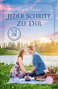 Cover-Bild zu Force, Marie: Jeder Schritt zu dir (eBook)