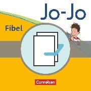 Cover-Bild zu Namour, Nicole: Jo-Jo Fibel, Allgemeine Ausgabe 2011, Handreichungen für den Unterricht, Kopiervorlagen mit CD-ROM, 83000-8 und 83001-5 im Paket