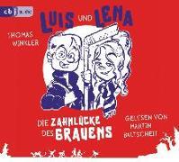 Cover-Bild zu Winkler, Thomas: Luis und Lena - Die Zahnlücke des Grauens