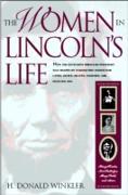 Cover-Bild zu Winkler, H. Donald: Women In Lincoln's Life (eBook)