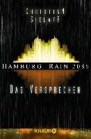 Cover-Bild zu Sielaff, Christian: Hamburg Rain 2085. Das Versprechen (eBook)