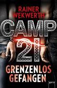 Cover-Bild zu Wekwerth, Rainer: Camp 21