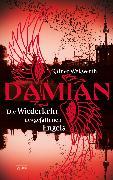 Cover-Bild zu Wekwerth, Rainer: Damian. Die Wiederkehr des gefallenen Engels (eBook)