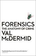 Cover-Bild zu Forensics von McDermid, Val