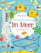 Cover-Bild zu Robson, Kirsteen: Mein Wisch-und-weg-Buch: Im Meer