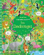 Cover-Bild zu Robson, Kirsteen: Tierisch was los! Im Dschungel