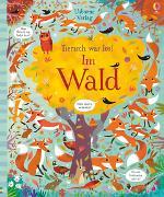 Cover-Bild zu Robson, Kirsteen: Tierisch was los! Im Wald