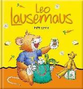 Cover-Bild zu Witt, Sophia: Leo Lausemaus hilft gerne