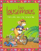 Cover-Bild zu Witt, Sophia: Leo Lausemaus - Meine besten Geschichten für jeden Tag (eBook)