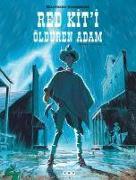Cover-Bild zu Bonhomme, Matthieu: Red Kiti Öldüren Adam