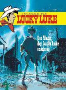 Cover-Bild zu Bonhomme, Matthieu: Der Mann, der Lucky Luke erschoss (eBook)