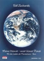 Cover-Bild zu Zuckowski, Rolf: Meine Heimat - unser blauer Planet