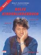 Cover-Bild zu Zuckowski, Rolf: Rolfs Kinderliederbuch II