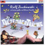 Cover-Bild zu Zuckowski, Rolf: Dezemberträume. CD