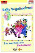 Cover-Bild zu Zuckowski, Rolf: Rolfs Vogelhochzeit. DVD-Video
