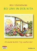 Cover-Bild zu Zuckowski, Rolf: Bei uns in der Kita