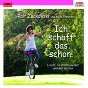 Cover-Bild zu Zuckowski, Rolf (Solist): Ich Schaff Das Schon