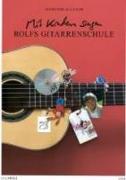Cover-Bild zu Zuckowski, Rolf: Rolfs Gitarrenschule