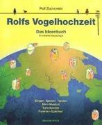 Cover-Bild zu Zuckowski, Rolf: Rolfs Vogelhochzeit. Best.-Nr. 975 E