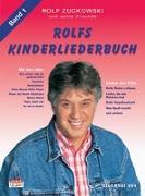 Cover-Bild zu Zuckowski, Rolf: Rolfs Kinderliederbuch I