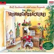 Cover-Bild zu Zuckowski, Rolf: In Der Weihnachtsbäckerei