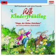 Cover-Bild zu Zuckowski, Rolf: Rolfs Kinderfrühling
