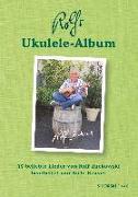 Cover-Bild zu Zuckowski, Rolf: Rolfs Ukulele-Album (eBook)