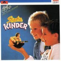 Cover-Bild zu Zuckowski, Rolf: Starke Kinder. CD