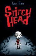 Cover-Bild zu Bass, Guy: Stitch Head (eBook)