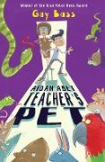 Cover-Bild zu Bass, Guy: Aidan Abet, Teacher's Pet (eBook)