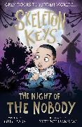 Cover-Bild zu Bass, Guy: Skeleton Keys: The Night of the Nobody