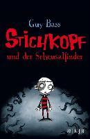 Cover-Bild zu Bass, Guy: Stichkopf und der Scheusalfinder (eBook)