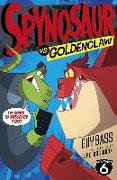 Cover-Bild zu Bass, Guy: Spynosaur vs. Goldenclaw (eBook)