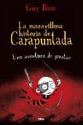 Cover-Bild zu Bass, Guy: La maravillosa historia de Carapuntada 2