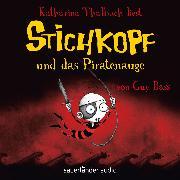 Cover-Bild zu Bass, Guy: Stichkopf und das Piratenauge (Audio Download)
